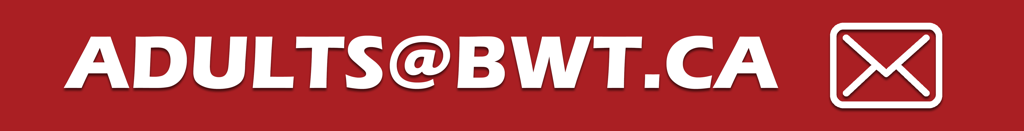 BWT Adult Program Inquiry