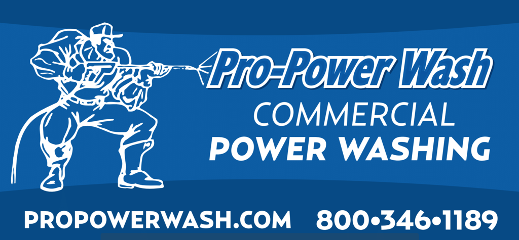Pro Power Wash