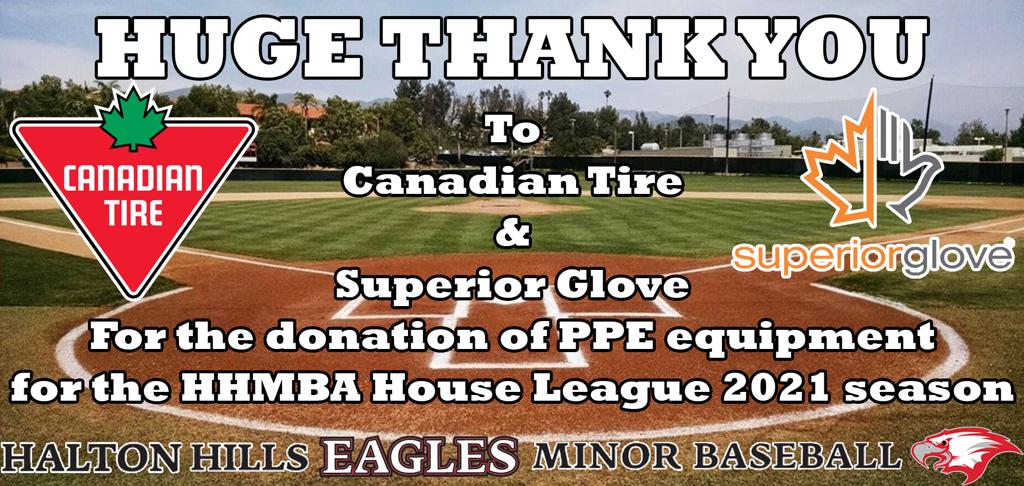 We Appreciate Our Community Partners