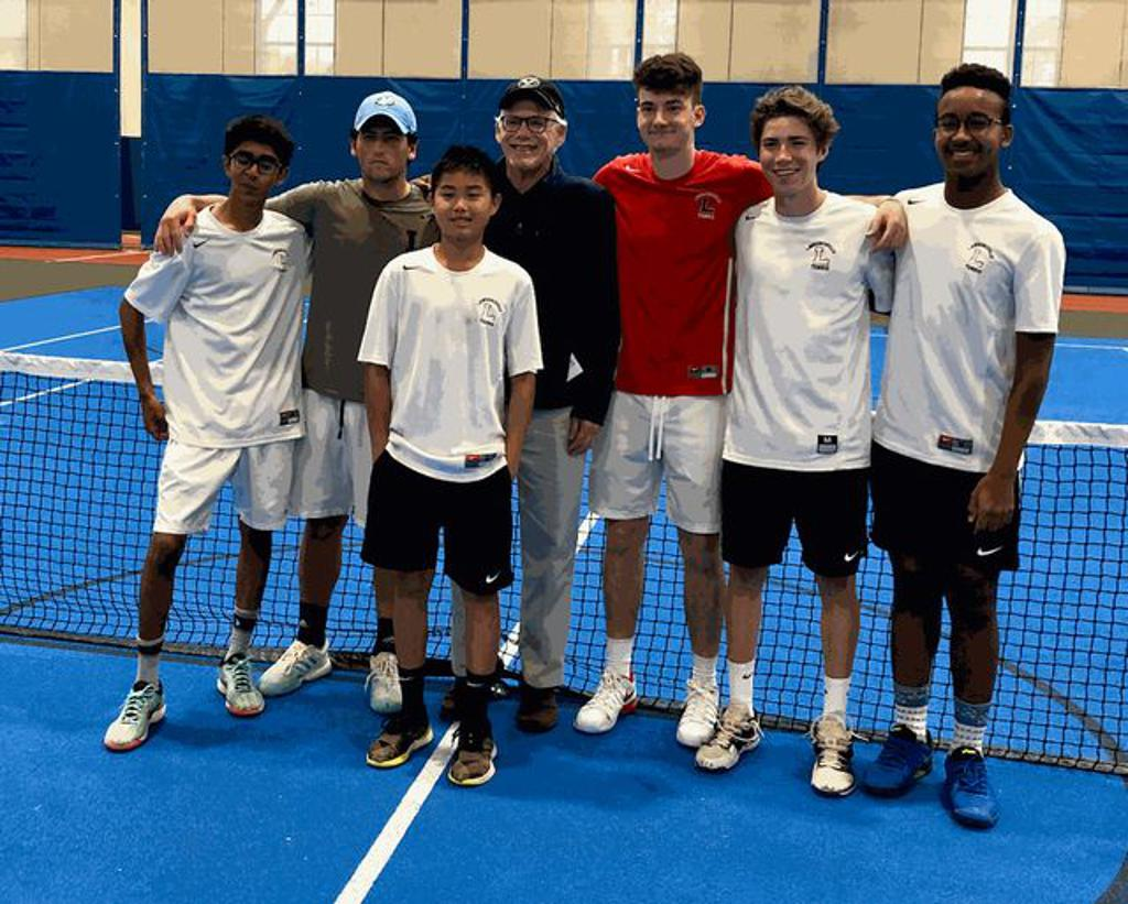 2019 MAPL Champions- The Lawrenceville School