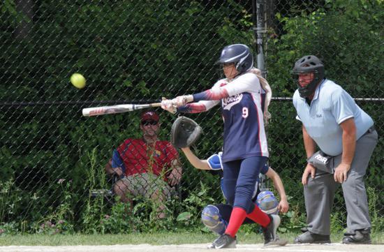 New England Force Softball