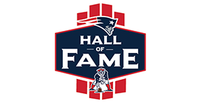 Patriots Hall of Fame
