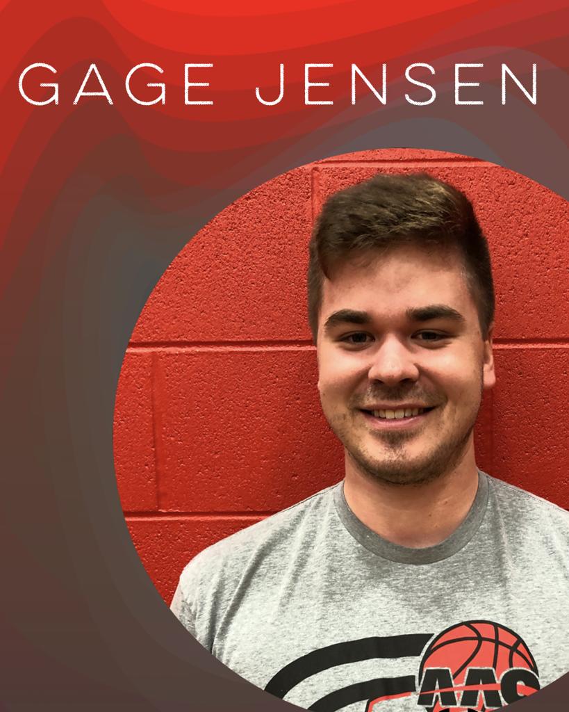 Gage Jensen