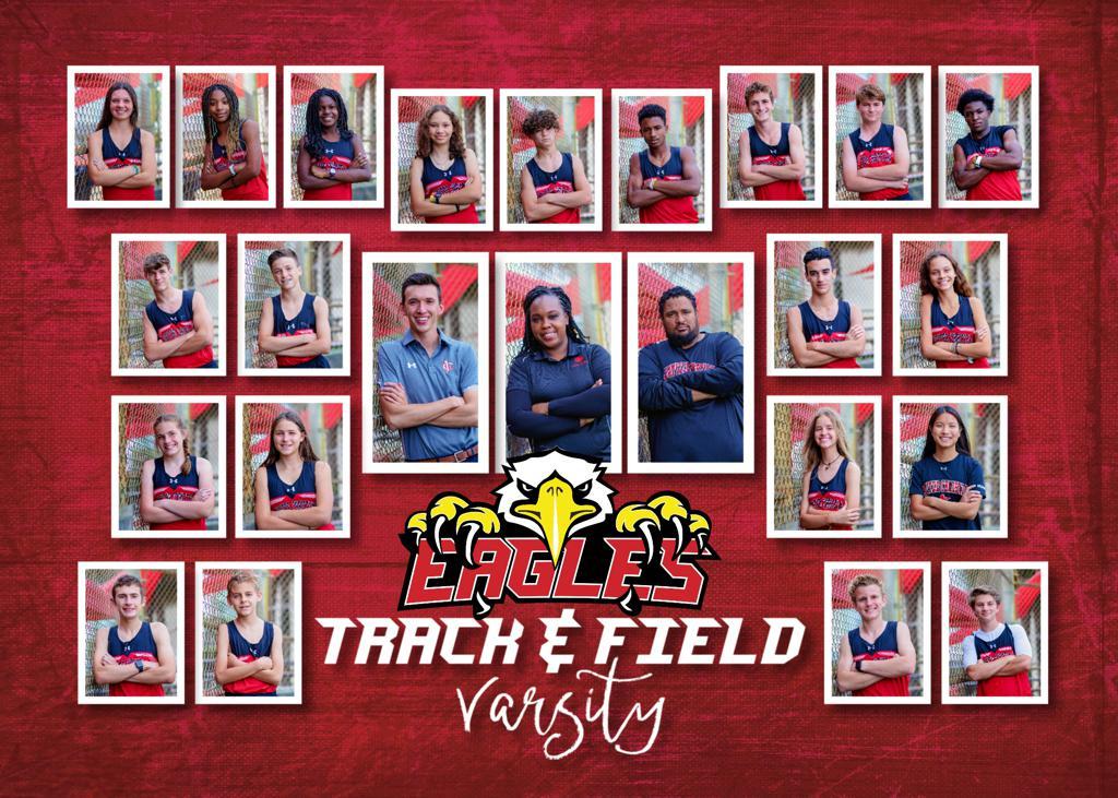 JCS Varsity Track Field Traci Sproule Photography
