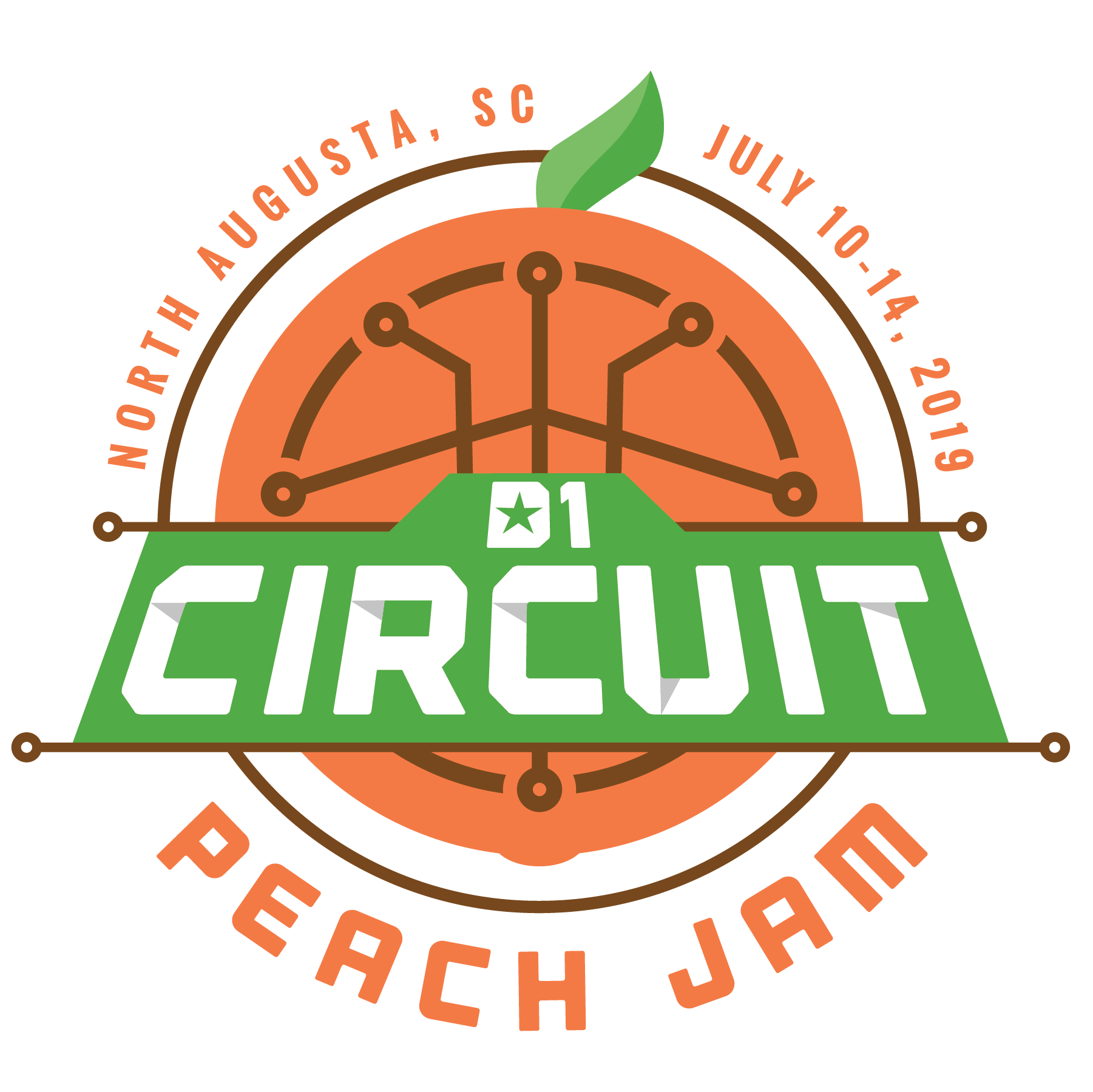 Peach Jam Preview: Pool D