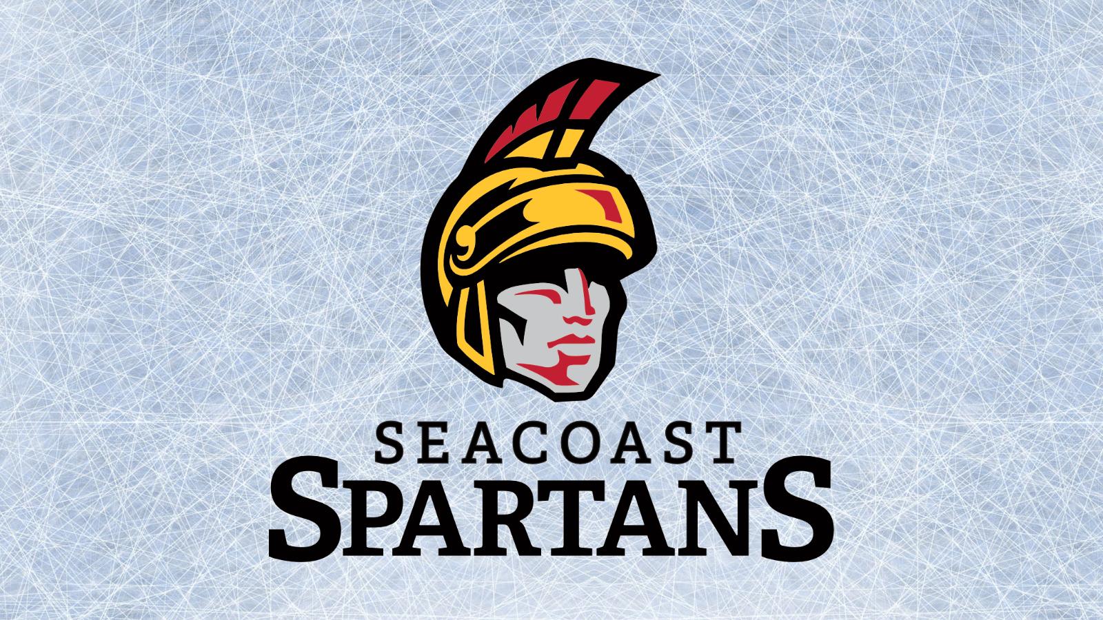 Seacoast Spartans Hockey