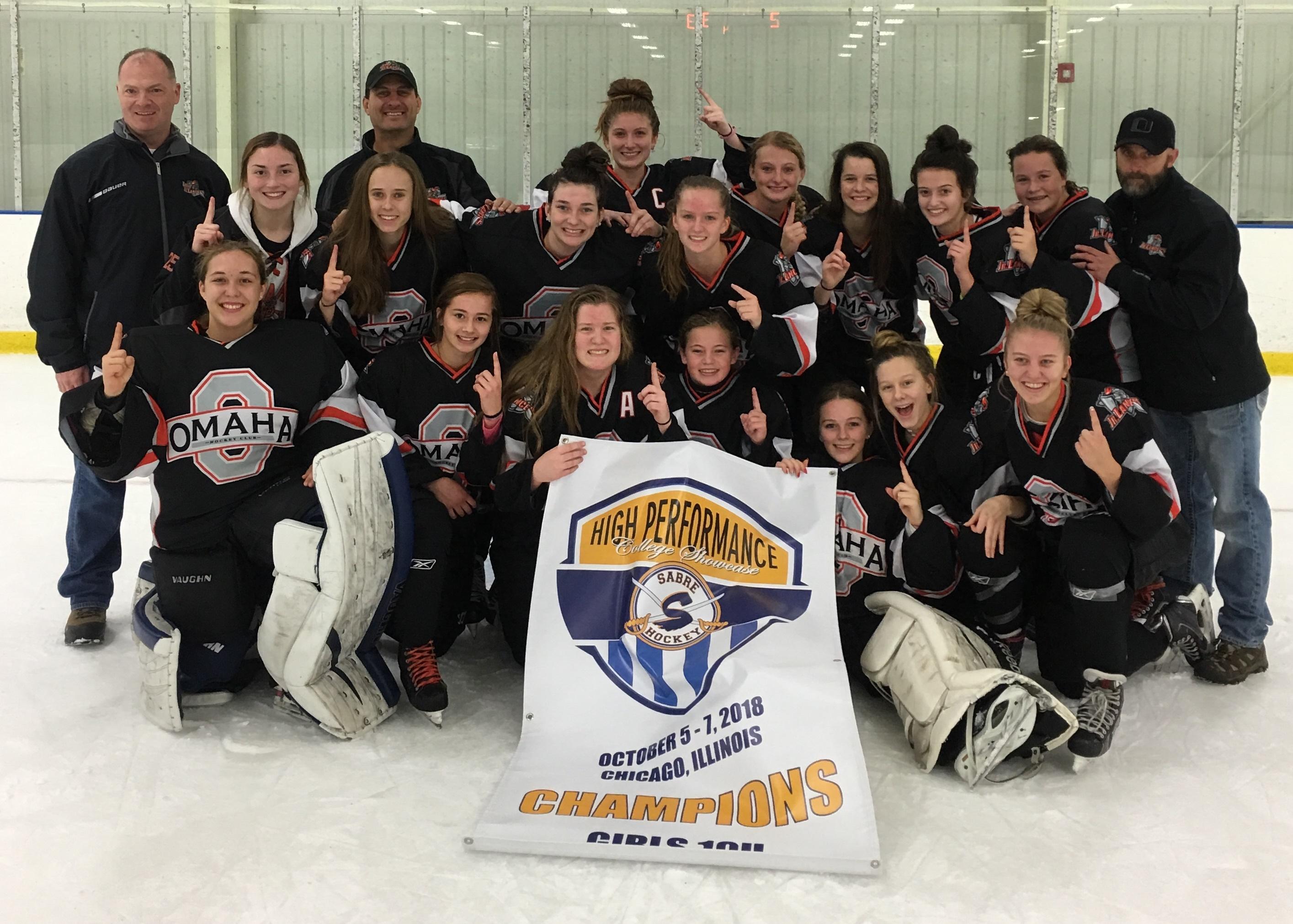 Naperville HPC Champions