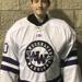Tyler horrigan sophomore  30 first year goalie small