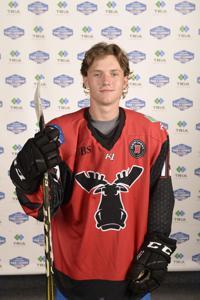 15u boys moose jace larson medium