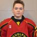 Spencer  chase  guelph gryphons small
