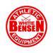 Bensen s   logo small