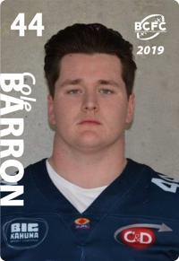Barronc medium