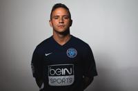 Carlos chacon   blue medium
