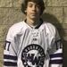 Dylan gajewski senior  17 third year forward small