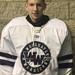 Joseph weise senior  1 third year goalie small