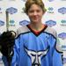 Boys 15 blue ox byfuglien small