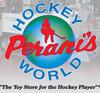 Sponsored by Perani's Hockey World