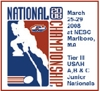Sponsored by 2008 Junior National Championships