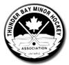 Sponsored by Thunder Bay Minor Hockey