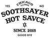 Sponsored by SOOTHSAYER HOT SAUCE
