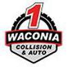 Sponsored by Waconia 1 Collision