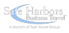 Sponsored by Safe Harbors Business Travel