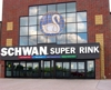 Sponsored by Schwan Super Rink