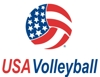 Sponsored by USA Volleyball