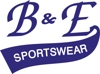 Sponsored by B&E Sportswear