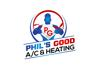 Sponsored by Phil's GOOD A/C & HEATING