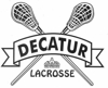 Sponsored by Decatur Youth Lacrosse