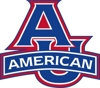 Sponsored by American University Lady Eagles