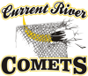 Current river comets element view