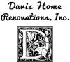 Sponsored by Davis Home Renovations