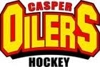 Casper  wy hockey logo element view