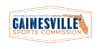 Sponsored by Gainesville Sports Commission