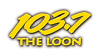 Sponsored by The Loon 103.7