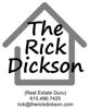 Sponsored by The Rick Dickson