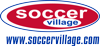Sponsored by Soccer Village