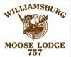 Sponsored by Williamsburg Moose Lodge 757