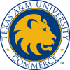 Sponsored by Texas A&M University - Commerce