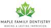 Sponsored by Maple Family Dentistry