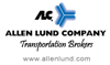 Allen lund logo element view