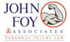 Sponsored by John Foy & Associates