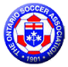 Sponsored by Ontario Soccer Association - OSA