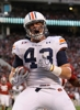 Sponsored by Phil Lutzenkirchen ('09) - Auburn University