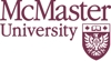 Sponsored by MacMaster University