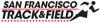 Sponsored by San Francisco Track & Field