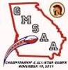 Sponsored by GMSAA Championship & All-Star Games