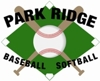 Sponsored by Park Ridge Baseball